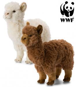 Alpacka - WWF (Världsnaturfonden)