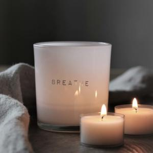 Ljuslykta Breathe från Majas lyktor säljs till förmån för Suicide Zero