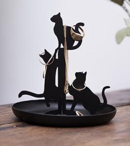 Smyckeshållare Cats