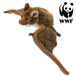 Fladdermus - WWF (Världsnaturfonden)