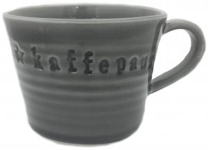 Mugg Kaffepaus från Puss Puss Company