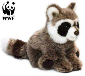 Tvättbjörn - WWF (Världsnaturfonden)