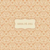 Kort, Krya på Dig