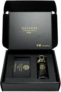Försvarsspray i presentbox