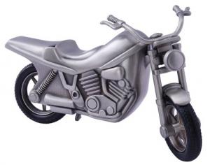Sparbössa Motorcykel