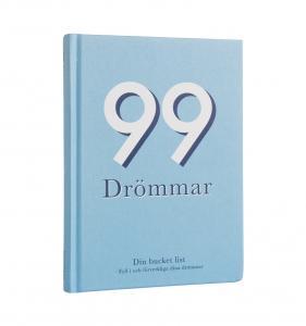 Bok 99 Drömmar