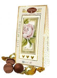 Till Mamma - Lyxiga chokladpraliner