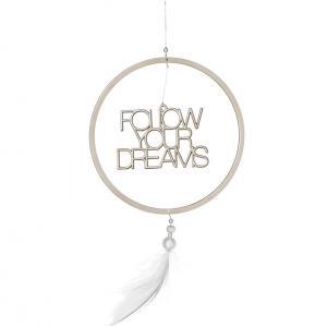 Drömfångare Follow your dreams - Räder