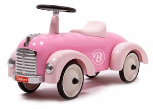 Gåbil Speedster Baghera, rosa