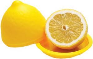 Citrongömma - Håller citronen fräsch längre