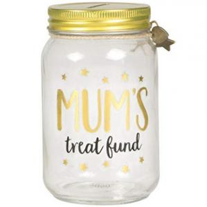 Sparbössa Mums Treat Fund