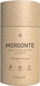 Morgonte - Ernst Kirchsteiger