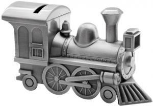 Sparbössa, tåg