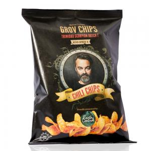 Chili Chips (vindstyrke 8) från Chili Klaus