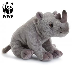 Noshörning - WWF (Världsnaturfonden)