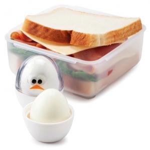 Ägg Pod on the go - reseask för ägg
