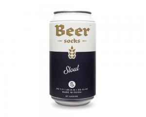 Beer Socks - Ölsockar i burk