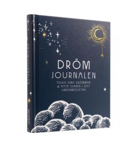 Bok Drömjournalen