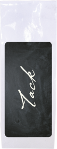 Te Tack (svart/vit förpackning)