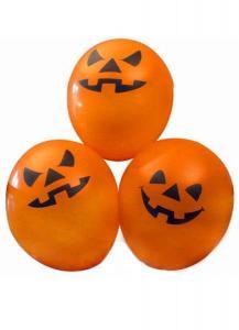Halloweenballonger, 6st