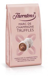 Marc de Champagne Chokladtryfflar