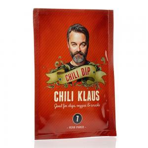 Chili Dipp (vindstyrka 7) från Chili Klaus
