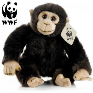 Schimpans - WWF (Världsnaturfonden)