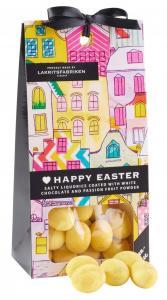 Happy Easter - lyxig chokladdragerad lakrits