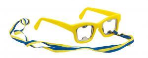 Öppnarglasögon Student