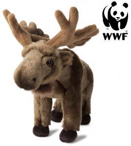 Älg - WWF (Världsnaturfonden)