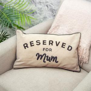 Kudde Reserved for mum