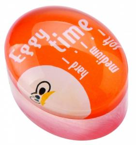 Äggtimern Eggy hjälper dig koka perfekta ägg