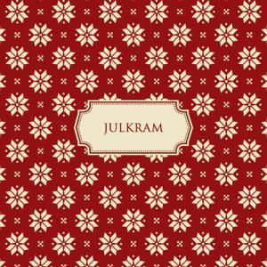 Kort, Julkram