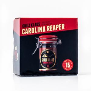 Chilikrydda Carolina Reaper (vindstyrke 15) från Chili Klaus