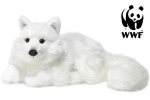 Fjällräv - WWF (Världsnaturfonden)