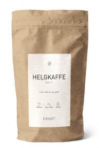 Helgkaffe - Ernst Kirchsteiger