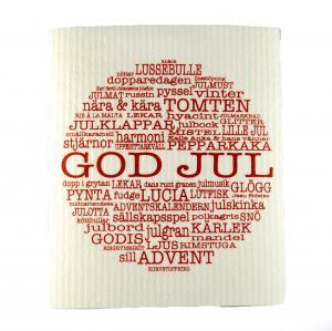 Disktrasa God Jul