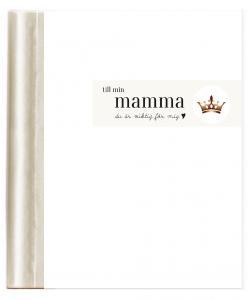 Till Min Mamma (Fyll-i-bok)