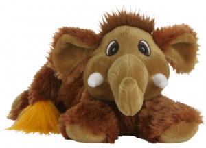 Värmenalle Mammuten Max - Habibi Plush säljs på Presenteriet.se