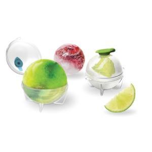 Isbollar - Enkelt gör själv kit
