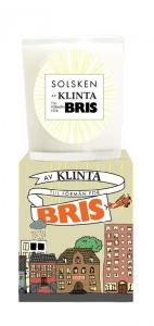BRIS-ljuset - Klinta/Bris (Barnens rätt i samhället)