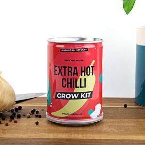 Odlingskit Extra Hot Chili
