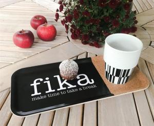 Bricka Fika - Make time