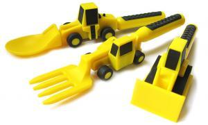 Constructive Eating - Barnbestick Fordon