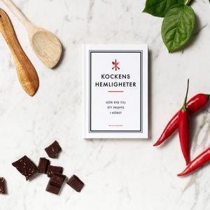 Bok Kockens hemligheter