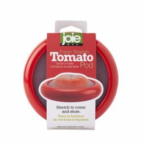 Tomatgömma med stretchlock - Håller tomaten fräsch längre