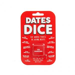 Tärning Date