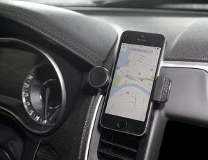 Mobiltelefonhållare till bilen
