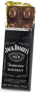 Jack Daniel's - likörfylld choklad