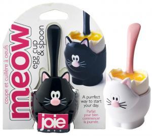 Äggkopp Meow